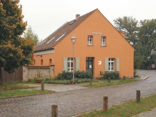 Barbara Groß, Wildenbruch, Michendorf